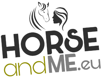 Horse and Me logo