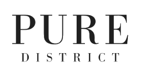 Pure District logo